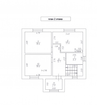 Продажа  дома  Тау Буе 33б, 160.2 м² (миниатюра №3)
