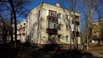 Аренда 1-к квартиры Сибирский тракт, 39