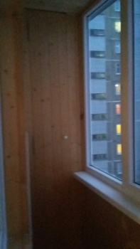 Аренда 1-к квартиры ломжинская 4