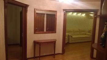 Аренда 2-к квартиры Набережночелнинский проспект, 70/56 (по комплексу 62/29)