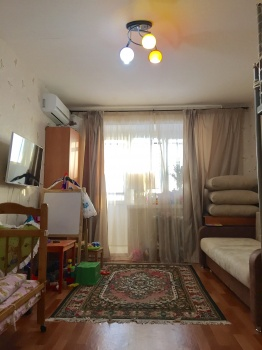 Продажа 1-к квартиры Баки Урманче 10