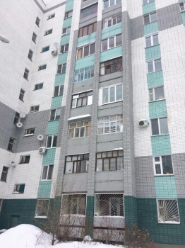 Продажа 2-к квартиры Оренбургский тракт, 138Б
