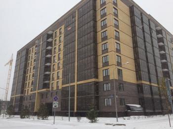 Продажа 2-к квартиры Рауиса Гареева д.100
