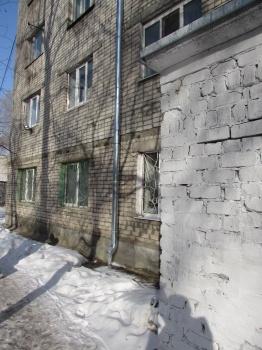 Продажа 1-к квартиры восход 45