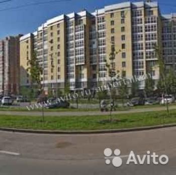 Продажа 1-к квартиры ул.Камалеева д.12