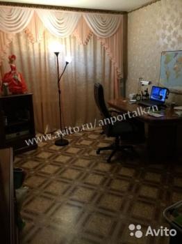 Продажа 2-к квартиры ул.Хади Такташа д.85