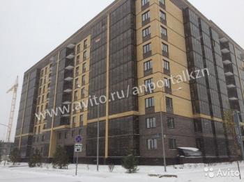 Продажа 3-к квартиры ул.Рауиса Гареева д.100