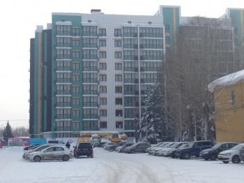 Продажа 2-к квартиры ЖК АРТ СИТИ  д.2.1