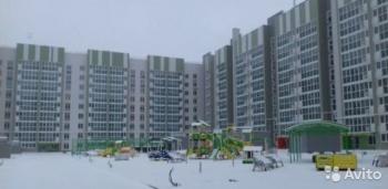 Продажа 2-к квартиры ул.Мамадышский тракт д.1