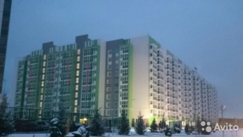 Продажа 2-к квартиры ул.Мамадышский тракт  д.3
