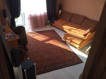 Аренда 1-к квартиры Амирхана 21