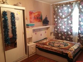 Посуточная аренда 1-к квартиры Чуйкова 36
