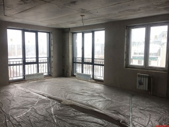 Продажа 2-к квартиры ЖК ИСКРА Шуртыгина, д.7, 88 м² (миниатюра №4)
