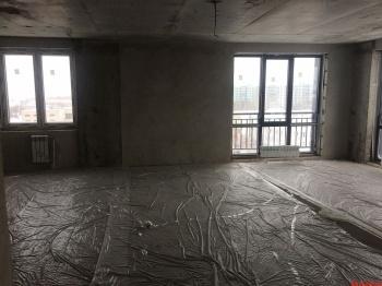 Продажа 2-к квартиры ЖК ИСКРА Шуртыгина, д.7, 88 м² (миниатюра №5)