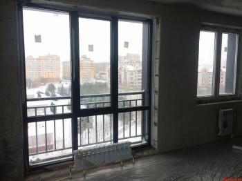 Продажа 2-к квартиры ЖК ИСКРА Шуртыгина, д.7, 88 м² (миниатюра №7)