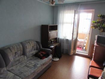 Продажа 3-к квартиры Минская 20