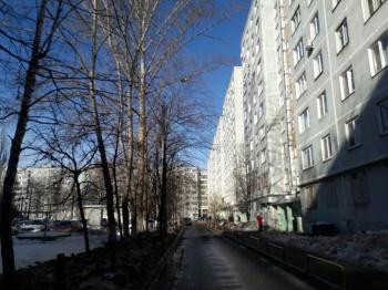 Продажа 3-к квартиры Фатыха Амирхана пр., 41