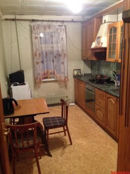 Продажа 4-к квартиры Четаева, 43