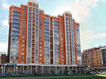Продажа 3-к квартиры Чистопольская 22