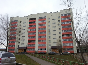 Продажа 3-к квартиры ул.Авангардная дом 147 Б
