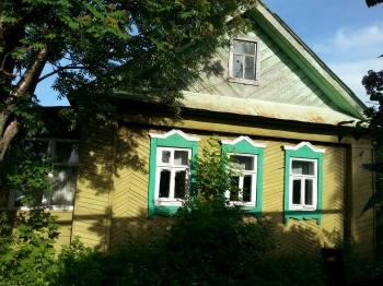 Продажа  дома ул.Правды (Отары)