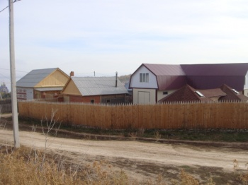 Продажа  дома Н.Ларягина д. 5, 220.0 м² (миниатюра №1)