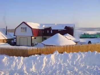 Продажа  дома Н.Ларягина д. 5, 220.0 м² (миниатюра №2)