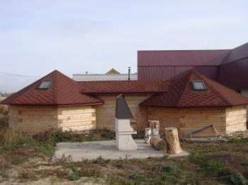 Продажа  дома Н.Ларягина д. 5, 220.0 м² (миниатюра №9)