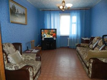 Продажа 4-к квартиры Казань, Проспект Победы, 128