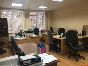 Аренда  офисно-торговые достоевского,52