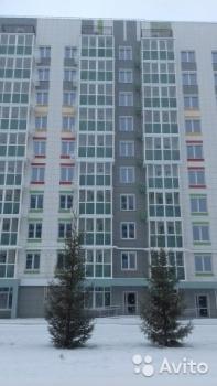 Продажа 2-к квартиры ул.Мамадышский тракт
