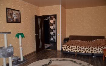 Продажа 1-к квартиры Ахунова  16