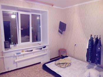 Продажа  комнаты Клары цеткин,33
