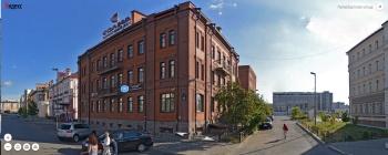 Продажа  офисно-торговые Петербургская ,78