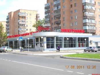 Аренда  помещения свободного назначения Гагарина 34А