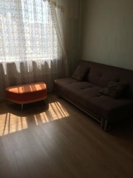 Посуточная аренда 1-к квартиры Чистопольская 12, 45.0 м² (миниатюра №1)