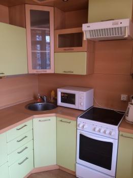 Посуточная аренда 1-к квартиры Чистопольская 12, 45.0 м² (миниатюра №4)