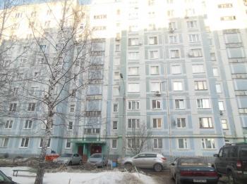 Продажа 1-к квартиры дубравная 21