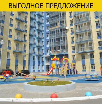 Продажа 2-к квартиры Дубравная 28а