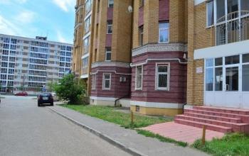 Аренда  помещения свободного назначения Салимжанова, 21