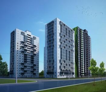 Продажа 1-к квартиры ул.Оренбургскмй тракт д.4