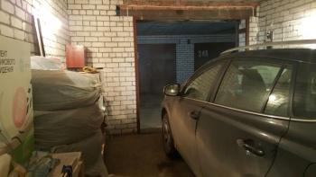 Продажа  гаража Мавлютова,17б