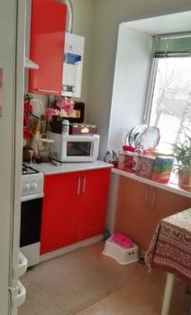 Продажа 1-к квартиры Болотникова, 7