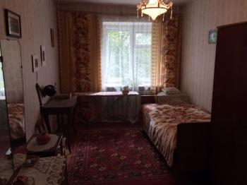 Аренда 3-к квартиры Достоевского,74а