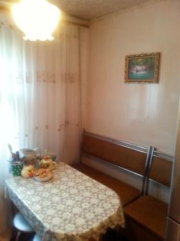 Продажа 1-к квартиры Адоратского, д. 5