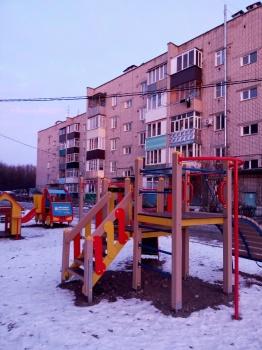 Продажа 4-к квартиры Большая Красная,224
