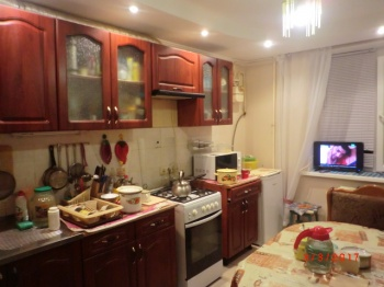 Продажа 3-к квартиры Губкина,37а