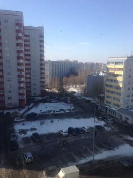 Продажа 3-к квартиры Проспект победы,17