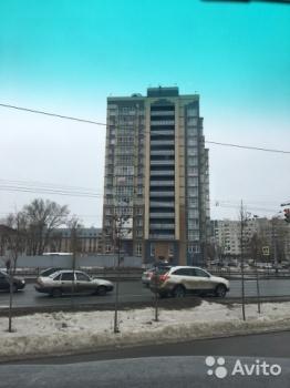Продажа 1-к квартиры Краснококшайская 84, жк Евразия, корпус Г.