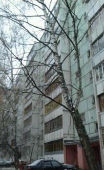 Продажа 3-к квартиры Зорге, дом 87